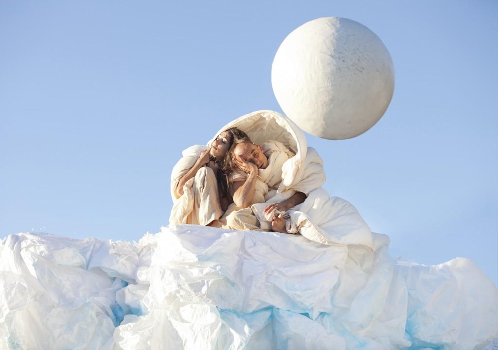 """""""Iceberg"""" - Leandre"""